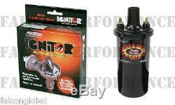 Pertronix Ignitor Module + Bobine Mercury V8 + Motorcraft Double Point Distributeur 68-73
