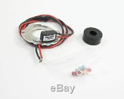 Pertronix Ignitor Module + Bobine Pour Ford 172 192 With311185 Distributeur 12 Volts Neg