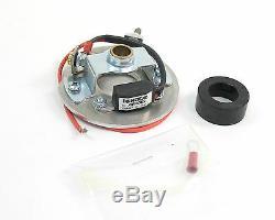 Pertronix Ignitor Module + Bobine Pour Ford 8n 2n 9n Frontale Distributeur 12v Neg