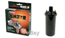 Pertronix Ignitor Module + Bobine Pour Wisconsin Vh4d Vh4dm V461d Withprestolite Sai