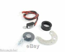 Pertronix Ignitor Module Pour Buick + Cadillac + Olds 8cyl Withdelco Dist + Bobine 6v Neg