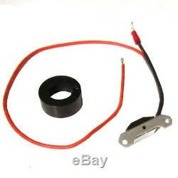 Pertronix Ignitor Module Pour Ford 8n 2n 9n Withfront Mont Distributeur 12 Volts Neg