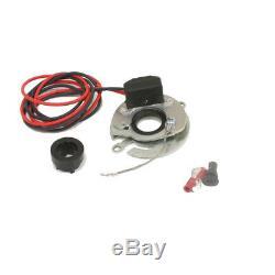 Pertronix Lu-147a Ignitor Module D'allumage 75-80 Mg Midget Mgb 45de4 45dm4 Lucas
