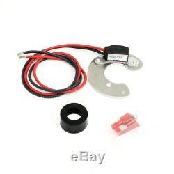 Pertronix Lu-148 Allumeur Électronique Module D'allumage Lucas 23d4 Distributeur Ccw