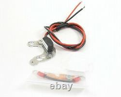 Pertronix Lu-1650 Module D'ignitor De Remplacement Pour #751-165 Carb Approuvé D-57-22