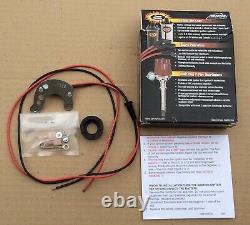 Pertronix Lu-165 Allumeur Électrique Module D'allumage Lucas Dmbz. 6a Jaguar E-type