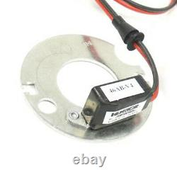 Pertronix Ml-141c Module D'allumage Pour Mallory 23/24 / Yd / Yl 4cyl Distributeur