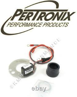 Pertronix Ml-181 Ignitor Ignitor Module D'allumage Mallory 8 Distributeurs Cyl Non-vac