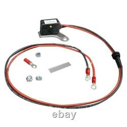 Pour Ford Mustang 1964-1973 Pertronix 912610 Ignitor II Ignitor II Ignition Module