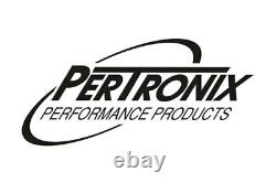 Pour Ford Mustang 1973 Pertronix 912810 Ignitor II Ignitor II Ignition Module